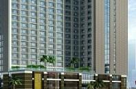 広州オススメホテル「国徳国際大酒店(Good International Hotel)」太古匯から50M