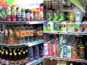 韓国食品スーパー