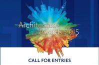 CHIVASとSCMPが共同主催「Architecture Awards 2015」セントラル