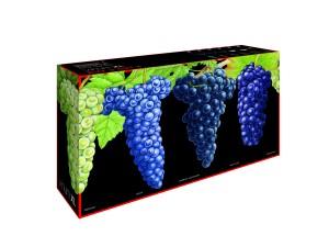 リーデルのワイングラスギフトセット