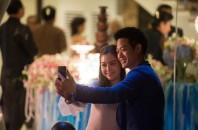 タイのラブコメディ映画「アイファイン・サンキュー・ラブユー」が公開予定