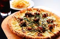 日本発の釡焼きピッツァ店「Napoli's PIZZA & CAFFE」チムサーチョイ