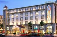 日本人利用者多数「中山路易酒店(ルイスホテル)」中山市東区