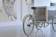 芸術家が集まる「香港アートセンター」湾仔(ワンチャイ)