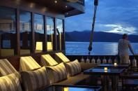 東インドネシア「Secret Retreats」でバケーション