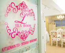 L'Tea Room