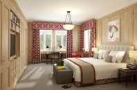 伝統的高級ホテルグループ「Oetker Collection」フランス
