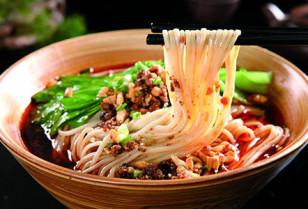 ラーメン特集6・中国の5大麺