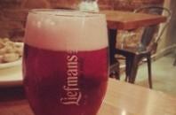 自家製から世界のビールまで「The Strand Beer Cafe」広州市越秀区