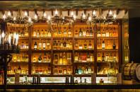 尖沙咀(チムサーチョイ)ウイスキーバー「Whisky@Stable」