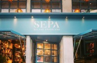 最年少ミシュランシェフのヴェネチア料理店「SEPA」セントラル