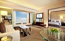 リーガルホテル室内