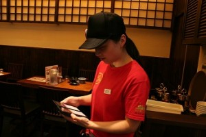 三田製麺所スタッフ