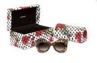 限定サングラスコレクションを発表「Dolce&Gabbana」