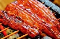 鰻と蕎麦で夏バテ解消「蕎上人」深セン市、東莞市