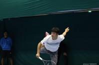 第二弾!プロからテニスが学べる「Glowing Tennis Academy」広州市天河区