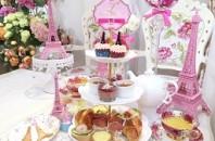 尖沙咀(チムサーチョイ)英国式アフタヌーンティー「L'Tea Room」