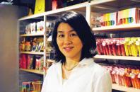Happy Lab International Limitedの當真直美さんにインタビュー