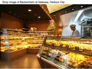 A1 Bakery city super