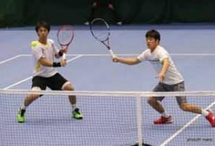 プロからテニスが学べる「Glowing Tennis Academy」広州市天河区