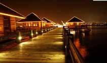 夜も美しい湛江
