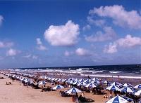 龍海天沙灘