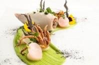 マルコポーロ香港ホテルのイタリアン「Cucina」チムサーチョイ