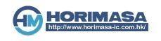 HORIMASA logo