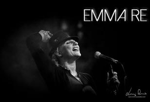 イタリア人歌手「Emma Re(エンマ・ラ)」コンサートin柴湾(チャイワン)