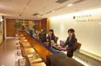 31年の実績。アジアでのパソナの社員研修。