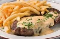 ステーキとシャンパンが食べ飲み放題「La Vache!」セントラル