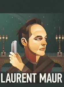 ローレント・ムーアのコンサート「穆赫爵士口琴重奏音樂会」