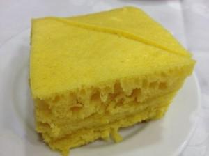 奶黄馬拉糕