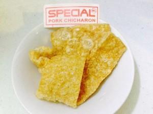 チチャロン