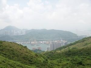 荃湾(チュンワン)