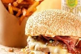 大人気バーガー店「Big Fernand」がセントラルに上陸