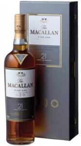 ワインリテイラー「wine etc」Macallan