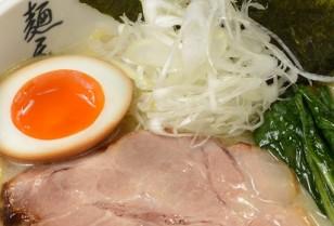 東京の超有名ラーメン店「麺屋武蔵」が旺角と銅鑼湾に