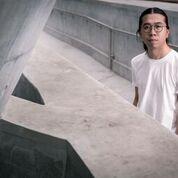 「ベストアクセサリーデザイン賞」受賞!リミテッドホワイトスニーカー Tsang Fan Yu氏