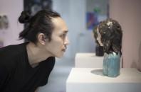 コンテンポラリーアートで活躍する「ONOの展示会」 が深セン開催