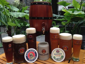 ドイツ・ミュンヘンビール