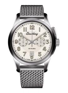 スイス腕時計「ブライトリング・ブティック」100周年限定モデル登場