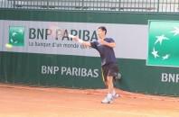 第三弾!プロからテニスが学べる「Glowing Tennis Academy」広州市天河区