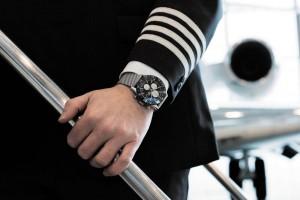 スイス腕時計「ブライトリング・ブティック」