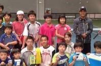 第四弾!プロからテニスが学べる「Glowing Tennis Academy」広州市天河区 | 広東(深セン・広州) | 生活情報はPPW