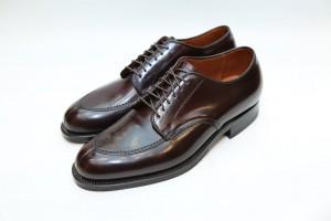 Alden オールデン 修理も可能な紳士靴専門店「タッセルズ(Tassels)」