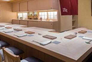 上環(ションワン)「鮨銀座おのでら」日本酒バー「地酒処吟」とのコラボイベント開催