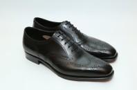 修理も可能な紳士靴専門店「タッセルズ(Tassels)」中環(セントラル)