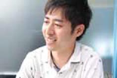 Taipei Language Institute 男性講師