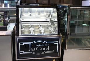 中国へも事業拡大。Jetcool商用設備公司